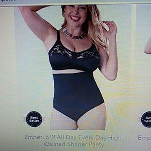 High-waisted Shaper Panties